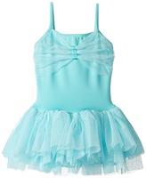 Bloch Glitter Bow Tutu Dress Girl's Dress