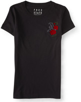 Free State A Roses Graphic T