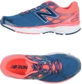 New Balance Low-tops & sneakers - Item 11243133