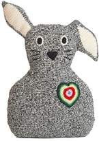 Anne Claire Rabbit cushion
