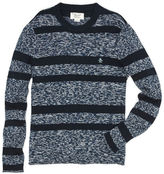 Original Penguin Jersey Crew Neck Sweater