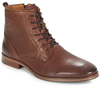 Kost NICHE 1 men's Mid Boots in Brown