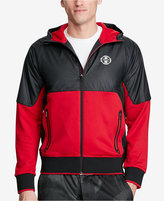 Polo Ralph Lauren Men's Hybrid Full-Zip Jacket