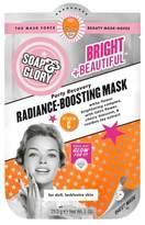 Soap & Glory Bright & Beautiful Radiance-Boosting Mask - 1oz