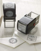 Three Designing Women Square Personal Stamper