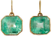 "Judy Geib Women's ""Gorgeous"" Square-Drop Earrings"