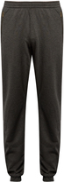 Tomas Maier Zip-pocket cotton-blend track pants