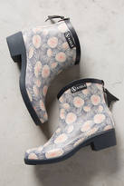 Aigle Miss Juliette Printed Rain Boots