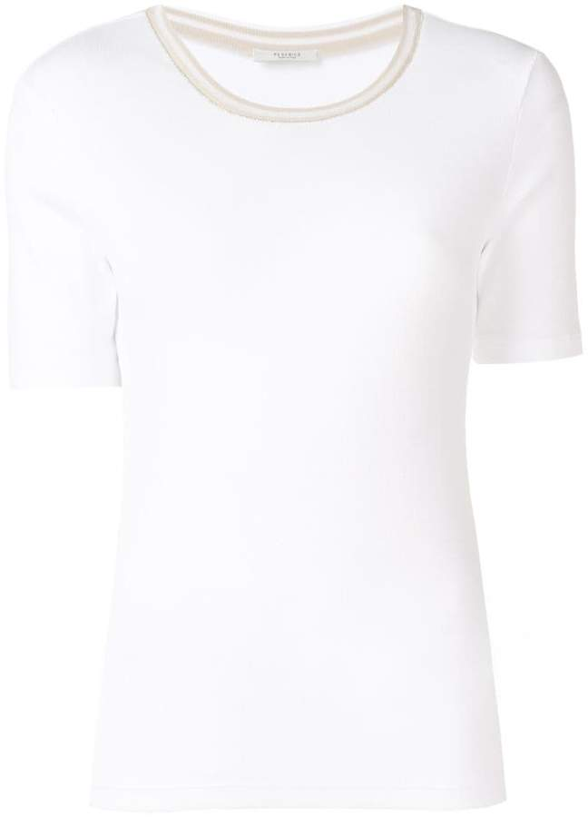 Peserico slim-fit T-shirt