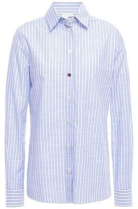 Stella Jean Cotton-poplin Shirt