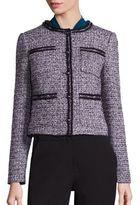 LK Bennett Astrala Tweed Jacket