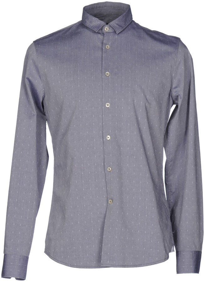 Siviglia Shirts - Item 38651087WS