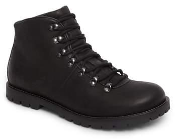 Birkenstock Hancock Plain Toe Boot