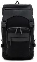 Yohji Yamamoto Ultratech Bag in Black.