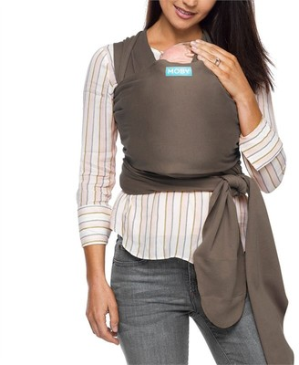 Moby Wrap Moby - Classic Wrap - Cocoa