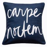 Carpe Noctem Pillow