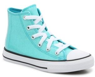 Converse Chuck Taylor All Star 2V High-Top Sneaker - Kids'