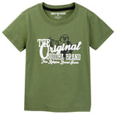 True Religion The Original Buddha Tee (Toddler & Little Boys)
