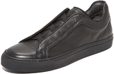To Boot Clif Elastic Slip On Sneakers