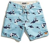 AMBSN Whilly Boardshort