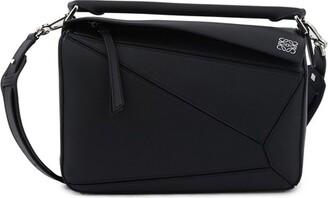 Loewe Puzzle shoulder bag medium