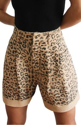 Free People Dogtown Cutoff Denim Shorts