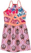 Maaji Girls' Wolf Prairie Cover Up Dress (2T4T) - 8129322