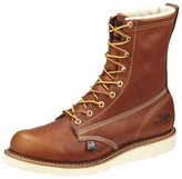 Thorogood Work Boots Mens Waterproof CT Oil Tan Tobacco 804-4210