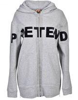 N°21 Pretend Hooded Jacket