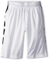 Nike Elite Stripe Short (Little Kids/Big Kids)