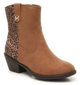 MICHAEL Michael Kors Fia Laken Boot - Kids'