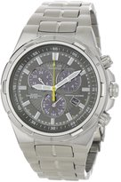 Citizen Men's BL5430-51H Perpetual Eco Drive Watch