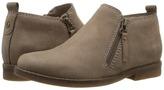 Hush Puppies Mazin Cayto Women's Zip Boots