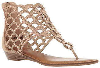 Zigi Women's Sandals CINNAMON - Cinnamon Melaa Gladiator Sandal - Women