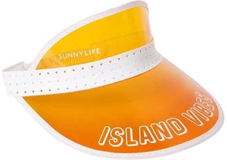 Sunnylife Mermaid Visor