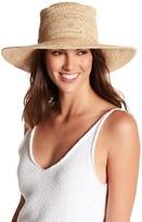 San Diego Hat Company Raffia Sun Hat