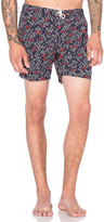 Scotch & Soda All Over Printed Swimshort