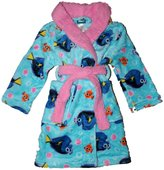 Disney Finding Dory Girls Bathrobe 4-10