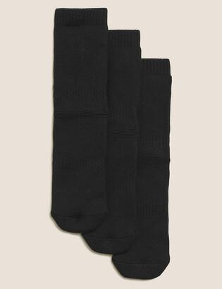 Marks and Spencer 3pk Thermal Socks