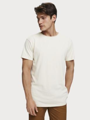 Scotch & Soda Organic Cotton T-Shirt | Men