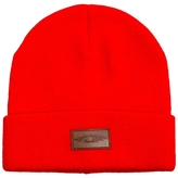 Asos Beanie Hat with Patch - Red