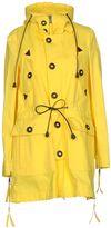 DSQUARED2 Overcoats - Item 41695727