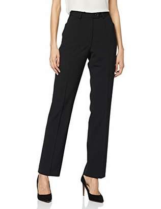 Raphaela by Brax Women's Regine Trouser,(Size: 50)