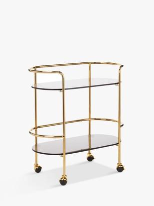 John Lewis & Partners Riya Bar Cart