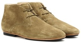 Tod's Suede desert boots