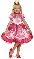 Disguise Super Mario Princess Peach Dress-Up Set - Toddler