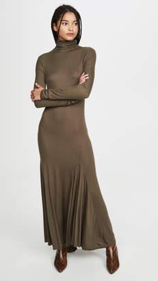 AG Jeans Chels Maxi Dress
