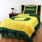 Oregon Ducks Bed Set - Queen