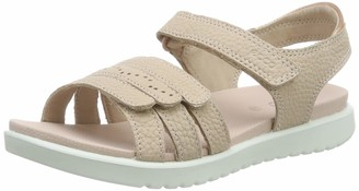 Ecco Girls Flora Open Toe Sandals