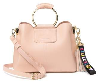 Belle & Bloom Twilight Leather Crossbody Bag